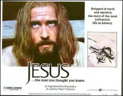 JESUS 1979 8 card set