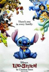 Lilo and Stitch - Teaser