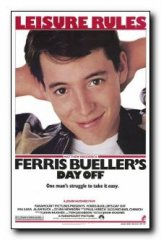 Ferris Bueller's Day Off - cmrcl