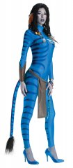 AVATAR Movie Neytiri Adult Costume XS,S,M,L **IN STOCK**