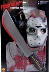 Friday the 13th Jason� Costume Kit STD