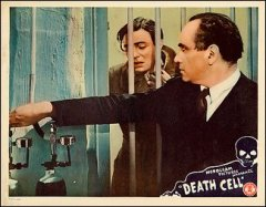 DEATH CELL 1941 movie #2