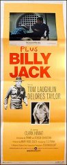 Billy Jack + mini lobby card Tom Laughlin 1973R
