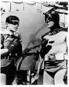 BATMAN AND ROBIN (ADAM WEST)