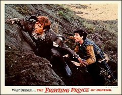 Fighting Prince of Donegal Walt Disney