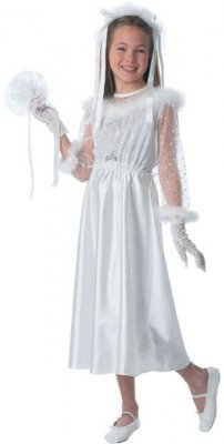 Pretty Bride Barbie� S 4-6 out of stock