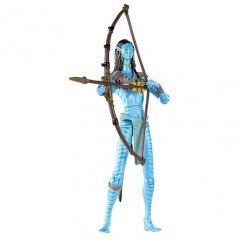 "AVATAR 4"" Neytiri Level 1 FIGURE WEBCAM I-TAG MIB *In Stock*"