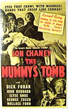 MUMMYS TOMB Lon Chaney