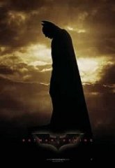 Batman Begins - Advance