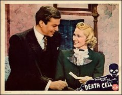 DEATH CELL 1941 movie #1