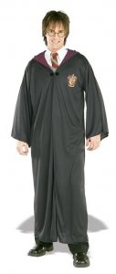 Adult Harry Potter Robe STD