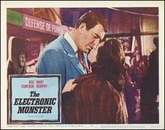 Electronic Monster Rod Cameron 1960 # 8