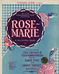 Rose Marie Indian Love Call