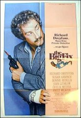 Big Fix Richard Dreyfuss John Lithgow 1978