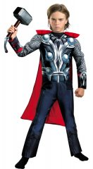Avengers THOR CLASSIC MUSCLE Child Costume