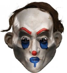 Dark Knight Happy Mask Teen/Adult IN STOCK