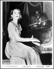 High Society Grace Kelly Louie Armstrong 1956