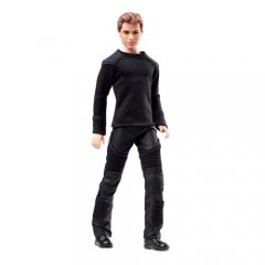 Divergent Four Barbie Collector Doll