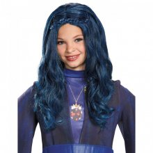 Evie Isle Of The Lost Child Wig