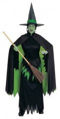 Wicked Witch� Adult Costume Wizard of Oz