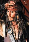 Pirates of the Caribbean 2 - Depp Hand