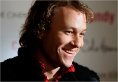 Heath Ledger 8x10 High Quality Picture