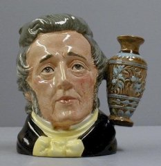 Sir Henry Doulton, Small D6703