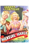 LOST IN A HAREM ABBOTT & COSTELLO
