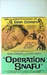 OPERATION SNAFU Sean Connery