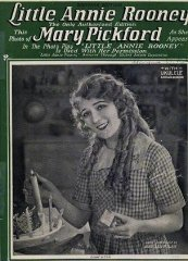 Little Annie Rooney Mary Pickford 1925