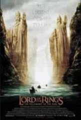 Lord of the Rings- Argonath