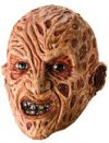Nightmare On Elm Street Freddy� 3/4 Child Vinyl Mask