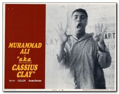 A.K.A. Cassius Clay Mohamad Ali