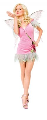PLAYBOY Licensed Costume FANTASY FAIRY XS, S, M