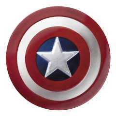 AVENGERS Captain America Movie Child Shield Diameter: 12�""