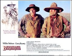 Barbarosa Willie Nelson, Gary Busey #4