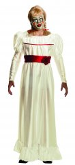 Annabelle Adult costume Size STD, XL