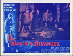 In The Wake Of A Stranger Tony Wright, Shirley Eaton, Danny Green 1960 # 3