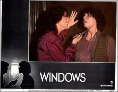 Windows 8 card set Horror