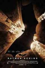 Batman Begins - International