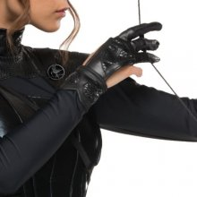 Hunger Games Katniss Archer Adult Glove Costume Accessory