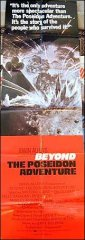 Beyond the Poseidon Adventure Salid Field Michael Caine 1979