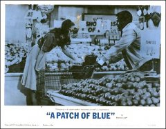 PATCH OF BLUE #2 1966