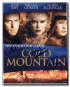 Cold Mountain cast Jude Law Nichole Kidman Renee Zellweger