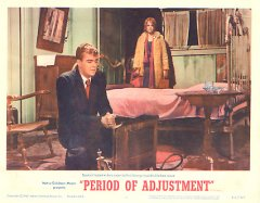 PERIOD OF ADJUSTMENT TIMMOTHY HUTTON TONY FRANCISOSO 1962 #4