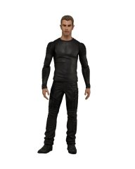 "Divergent Four - 7"" Action Figure"