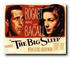 Big Sleep - Horizontal