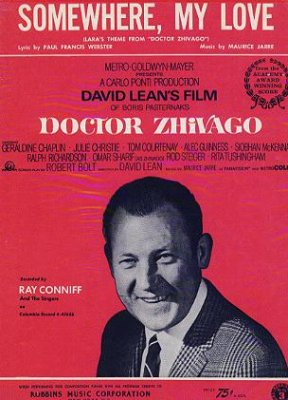 Doctor Zhivago Omar Sharf Julie christe Alec Guniess 2