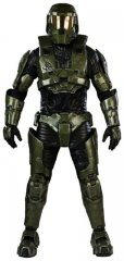 Collector's Halo 3 Master Chief Supreme Edition Costume STD only