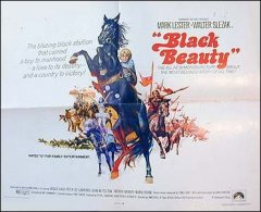 Black Beauty Mark Lester Waqlter Slezak 1971